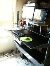 Ikea Fredrik Desk Assembly by My Standing Desk Experiment U2013 Games From Within