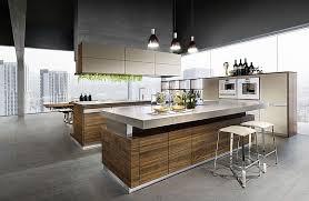 küchen team 7 formschöne küchen aus holz in höchster