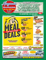 Big Money Magazine August 2018 By J-ad Graphics Inc - Issuu Freebie Friday Fathers Day Freebies Free Smoothies At Tropical Tsclistens Survey Wwwtlistenscom Win Code Updated Oasis Promo Codes August 2019 Get 20 Off On Jordans Skinny Mixes Coupon Review Keto Friendly Zero Buy Smoothie Wax Melts 6 Pack Candlemartcom For Only 1299 Coupons West Des Moines Smoothies Wraps 10 Easy Recipes Families On The Go Thegoodstuff Celebration Order Online Cici Code Great Deals Tv Cafe 38 Photos 18 Reviews Juice Bars Free Birthday Meals Restaurant W Food Your