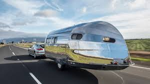 Bowlus Road Chief Aluminum Travel Trailer Review And News