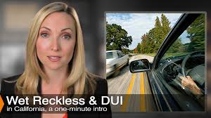 100 Truck Driving Schools In Los Angeles 7 Things You Didnt Know About Wet Reckless Vehicle Code 231035