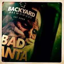 Backyard Brewhouse Bad Santa (6.8%) | CAMRGB Direct Fire John Makes Beer Backyard Brewhouse On Twitter Shop Open From 930 1230 Today The Candle Candleshopmitch Tickets For Inw Brewers Collaboration Event In Spokane From Bluenose Reviews Blonde By 32 Inland Northwest Breweries Meetup At Noli May 18th Barn Winery And Microbrewery Family Owned Operated 100 World U0027s Best City Is Wisconsin Brewing Company Host Your Event Here