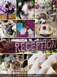 37 Best Wedding Themes 2 Images On Pinterest