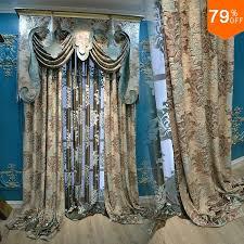 barock magie hotelzimmer volant luxus vorhang für wohnzimmer esszimmer heiligen hotel könig der vorhang maga zimmer
