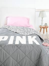 Bed in a Bag PINK Victoria s Secret