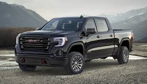 100 Fall Guy Truck Specs Off The Beaten Path 2019 GMC Sierra AT4 The Truth About Cars