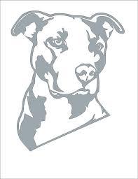Boston Terrier Pumpkin Pattern by Deidre Wicks Boston Terrier Stencil Free Stencil Pattern
