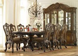 formal dining havertys