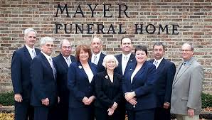 Heritage and tradition Mayer Funeral Home celebrates its 100th