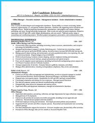 Administrative Assistant Resume Sample Is Useful For You Who Are Now Looking A Job As Know Your Assi
