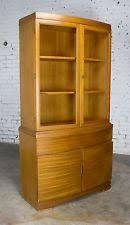 light wood tone antique china cabinets ebay