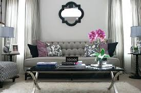 Living Room Grey Sofa Ideas Lush Fab Glam Home Decor Who Knew Could Be So Beautiful