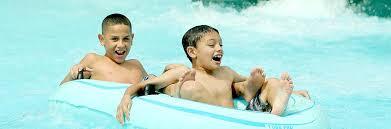 Phillips Park Family Aquatic Center