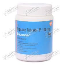 Dapsone 100 Mg Dapsone Dapsone