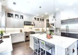 white shaker kitchen bloomingcactus me