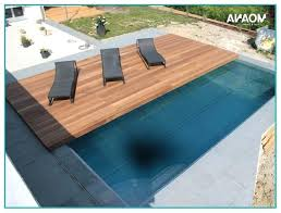 Diy Sliding Deck Pool Cover Home Interior Design Pictures Kerala
