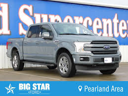 2019 Ford F-150 LARIAT In Manvel, TX | Houston Ford F-150 | Big Star ... Best Used Car Dealership Texas Auto Canino Sales Houston College Station San Antonio 2013 Hyundai Specials In Hub Of Katy 2011 Ford F150 Xl City Tx Star Motors Irving Scrap Metal Recycling News 2017 Super Duty F250 Srw Lariat Truck 16250 0 77065 Trucks For Sale In Khosh Preowned At Knapp Chevrolet Doggett