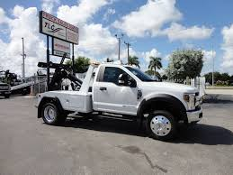 100 Ford Tow Trucks For Sale 2019 New F450 XLT JERRDAN MPLNGS WRECKER TOW TRUCK 4X2 At