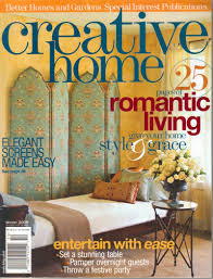 100 Home Design Publications Creative Magazine Better S And Gardens Special