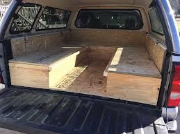 Top 20 Fresh Diy Truck Bed Storage Plans | Bedroom Designs Ideas