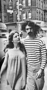 Zappa And The Mothers Ugly Can Be Beautiful