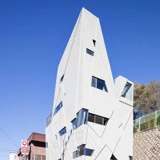 100 South Korea Houses Nine N Houses That Stand Out In Their Crowded