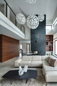 Spacious Home With A Warm Interior In Kiev - Design Milk Modern Architecture With Amazaing Design Ideas House Home Interior Rooms Colorful Unique At Stunning Modern Minimalist Home Ideas My Pinterest Warm Full Of Concrete And Wood Details Milk Style Living Room 2015 Style Living Room Fniture Decor Adorable Contemporary Ranch Homes Dectable Top Designs Ever 20 Bedroom 50 Built Beast