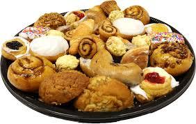 Sweet Mornings Breakfast Tray