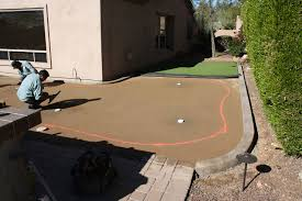 Artificial Turf & Putting Greens That Transform Your Yard - The ... How To Build A Putting Green In Your Backyard Large And Putting Green Pictures Backyard Commercial Applications Make Diy Youtube Artificial Grass Golf Greens The Uk Games Ultimate St Louis Missouri Installation Synthetic Grass Turf Lawn Playgrounds Safe Bal Harbour Fl Synlawn For Progreen