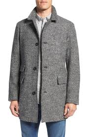 9 best mens winter coats for 2017 tweed topcoats peacoats
