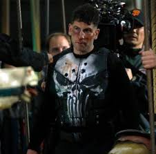 Halloween At Hogwarts Phoenix Symphony by New Set Photo From The Punisher Shows The New Skull Clad Tactical