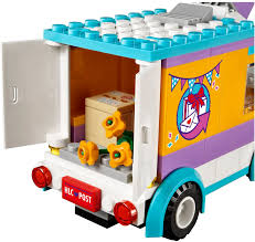 Lego 41310 – Heartlake Gift Delivery | I Brick City Lego Mail Truck 6651 Youtube Ideas Product City Post Office Lego Technic Service Buy Online In South Africa Takealotcom Usps Mail Truck Automobiles Cars And Trucks Toy Time Tasures Custom 46159 Movieweb Perkam Vaikui City 60142 Pinig Transporteris Moc Us Classic Legocom Guys Most Recent Flickr Photos Picssr Dhl Express Trailer