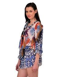 shop online swimwear u0026 beachwear gauzy artistic beach dress buy