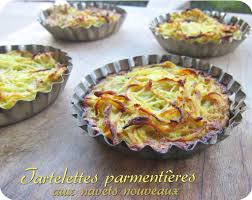navet cuisine tartelettes parmentières aux navets nouveaux cuisine et dépendances