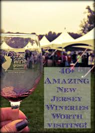 Pumpkin Picking Nj Colts Neck by 40 Amazing New Jersey Wineries Worth Visiting Things To Do In