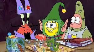 Spongebob That Sinking Feeling Full Episode by Mid Life Crustacean Encyclopedia Spongebobia Fandom Powered By