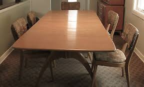 Heywood Wakefield Dining Set Ebay by Heywood Wakefield Collection On Ebay