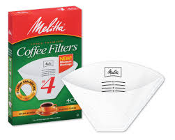 Melitta USA Launches Coffee Filters With New Measure MarkingsTM