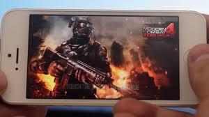 modern combat 4 zero hour review appquest modern combat 4 zero hour ios android app review