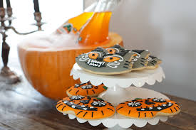 Halloween Candy Dish by Halloween Candy Buffet