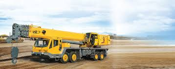 100 Truck Mounted Cranes Indias Top Magazine On Construction Infrastructure Civil