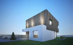 100 Cube House Design Modern 160 Sqm ARCH1 Media Photos And