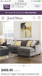 Ashley Hodan Microfiber Sofa Chaise by 7 Best Sectionals Images On Pinterest Living Room Ideas Living