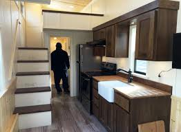 100 Small Home On Wheels Fresno Passes Groundbreaking Tiny House Rules The