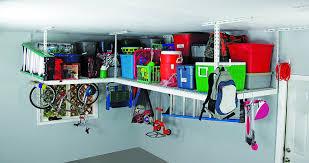 Hyloft 45 X 45 Ceiling Storage Unit by Saferacks Two 4x8 Overhead Garage Storage Racks Heavy Duty