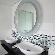 Smart Tiles Peel And Stick Australia by Peel And Stick Mirror Panels Vanity Decoration