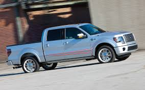 100 Ford Harley Davidson Truck First Test 2011 F150 Edition Motor Trend