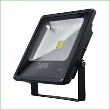 lighting energy efficient flood lights outdoor energy saving