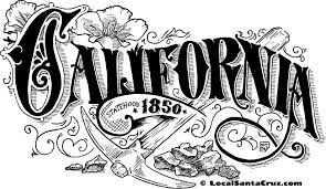 California State At Getdrawings Com Free For Ca Drawing