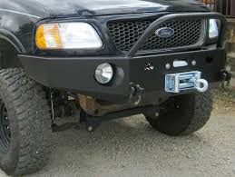 Jeeps Bumper Ideas Inspiration For You | Jeep Bumpers, Jeeps And ... Prunner Front Bumper With Abs Valance Ford Bronco F150 Solo Personal Use Pickup Truck Bumpers Custom Made Buckstop Truckware Ranger Px An Pxii Rear Ultimate F350 Build Part 6 Of Youtube Renegade 092014 Raptor Ecoboost 1516 Led Winch Black Painted Forum Ranch Hand Accsories Protect Your Flog Industries Install Truckin Magazine Thunder Struck Raceline Backup Sensors Mounts Rpg Offroad